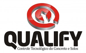 QUALIFY - Nova Logomarca