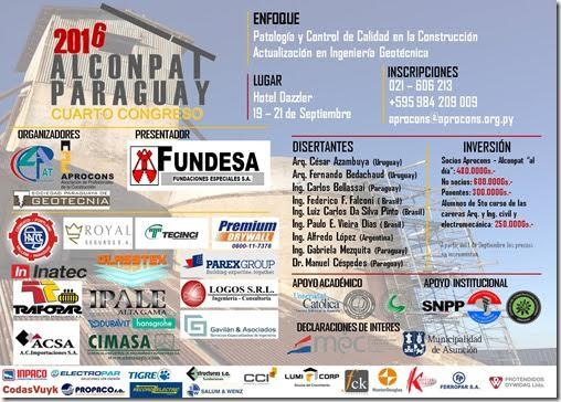 Alconpat Paraguay 4_2016